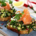 """""""Fit"""" śniadanie na wiosnę - pomysły na pyszne i zdrowe kanapki"""