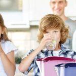 Najzdrowsza woda dla naszych dzieci