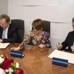 Ministerstwo Przedsiębiorczości i Technologii – umowa o strategicznej współpracy