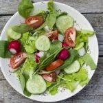 Trendy - zdrowe tłuszcze roślinne w diecie