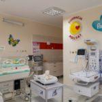 Nowy, wyremontowany Oddział Położniczo-Neonatologiczny w SPZOZ w Lubartowie