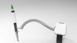 InventionMed planuje współpracę z amerykańską spółką technologiczną HaptX Zdrowie, BIZNES - InventionMed rozpoczyna rozmowy dotyczące współpracy z HaptX z Seattle.Firma wesprze InventionMed w pracach nad symulatorami medycznymi tworzonymi na potrzeby dermatologii klinicznej i estetycznej, a w szczególności nad najnowszym projektem spółki – wirtualną strzykawką.