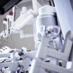 Raport PMR i UFG: Rynek robotyki chirurgicznej wzrośnie o 50%