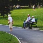 Kto zaopiekuje się nami na starość?