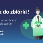 Grupa iCEA dołącza do akcji budowania bram odkażających dla polskich szpitali