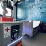 Robot wesprze służbę zdrowia. Polscy naukowcy konstruują certyfikowane urządzeni