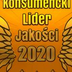LUX MED Konsumenckim Liderem Jakości 2020