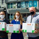 Henkel Polska wspiera grupy zawodowe dotknięte przez pandemię COVID-19